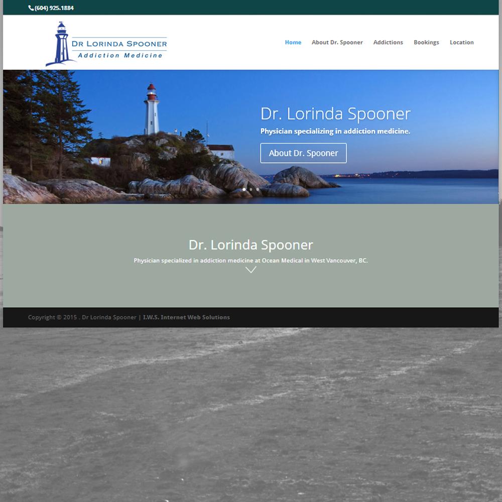 dr lorinda spooner